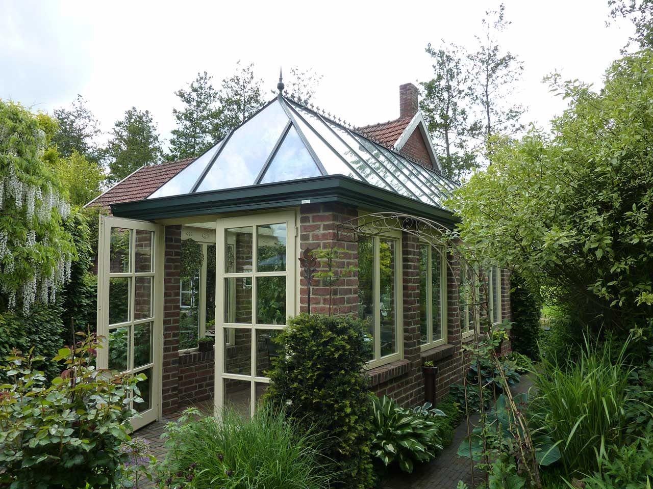 Wintergärten Hersteller glaspavillon wintergarten hersteller gartenhaus