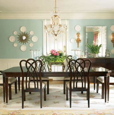 Colors   Fresh Traditional With A Modern Update X Kb With Pretentious  Decoration Picture Listed In: Traditional Dining Rooms 10 Of The Best,  Traditio.