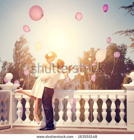 Couple Embracing Outside Stock Photos, Images, & Pictures | Shutterstock