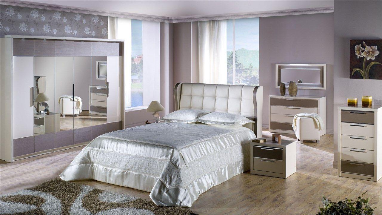 2017 modern yatak odas modelleri ev dekorasyonu ve yeni modeller - Bellona Modern Yatak Odas Modelleri Ev Dekorasyon