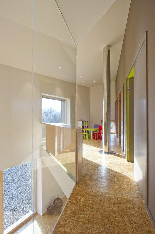 gallery of house van de vecken artau architecture 4 en. Black Bedroom Furniture Sets. Home Design Ideas
