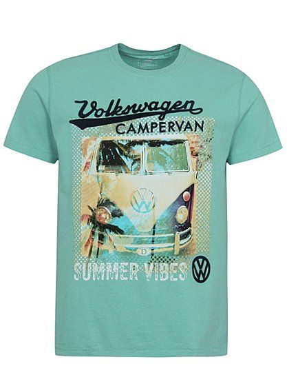 detailing the sale of shoes wholesale sales Volkswagen Campervan T-shirt, read reviews and buy online at ...