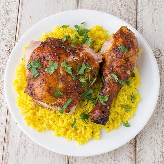 Coconut Can BBQ Chicken | Recipe | Bbq chicken, Chicken, Bbq
