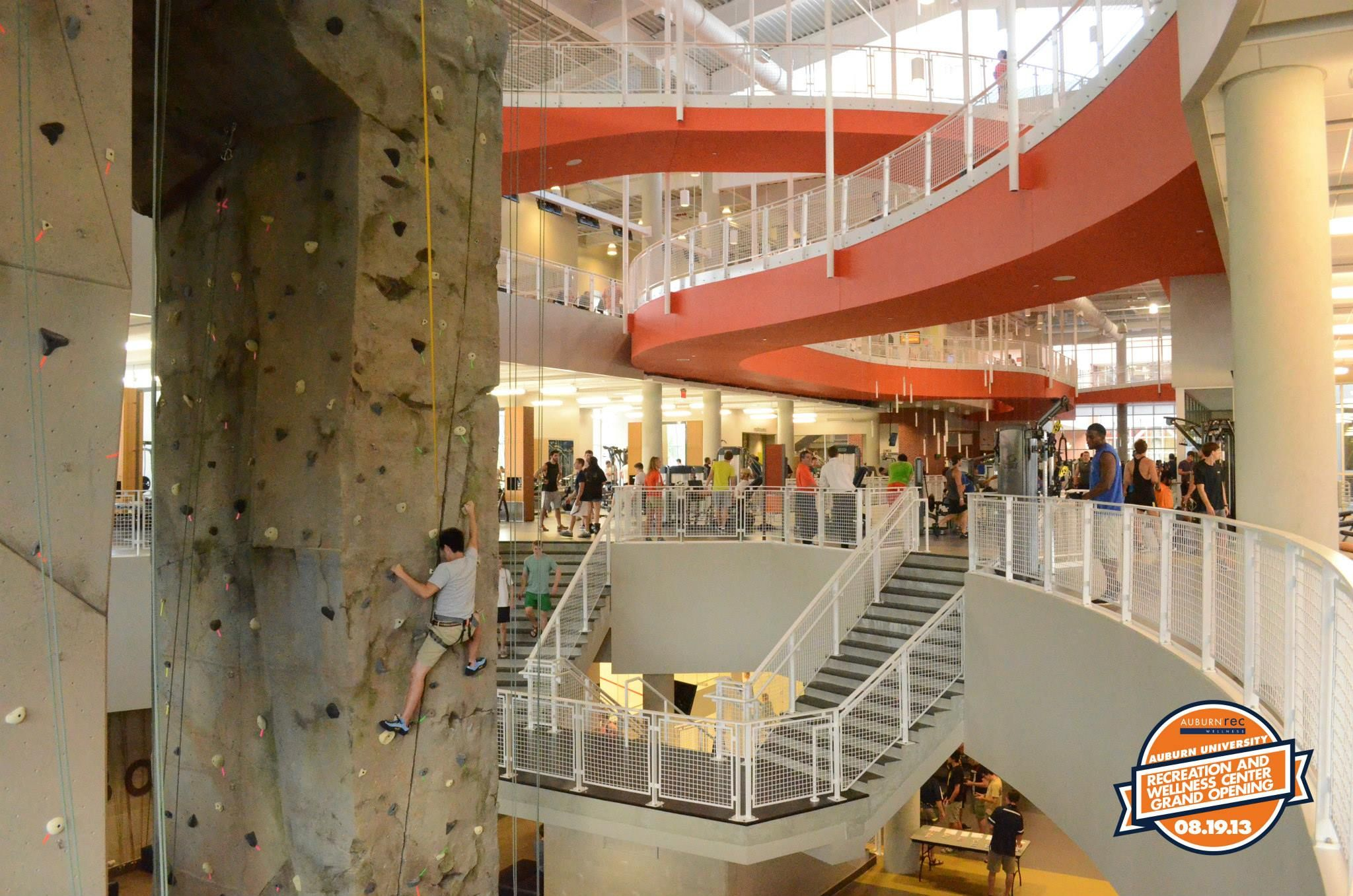 Here Are 8 Colleges With Ridiculously Lavish Amenities With