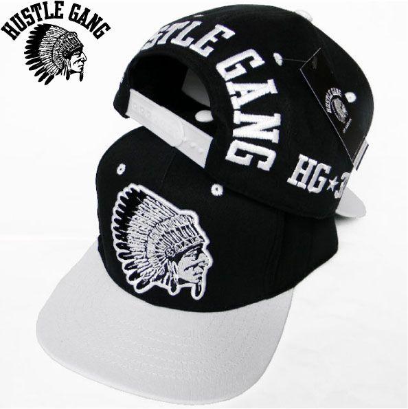 HUSTLEGANG 32 Hip Hop Outfits 088c8177711