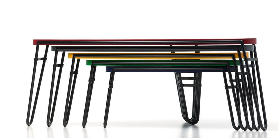 Reissuing Charlotte Perriand - Design - Domus | Le Corbusier ...