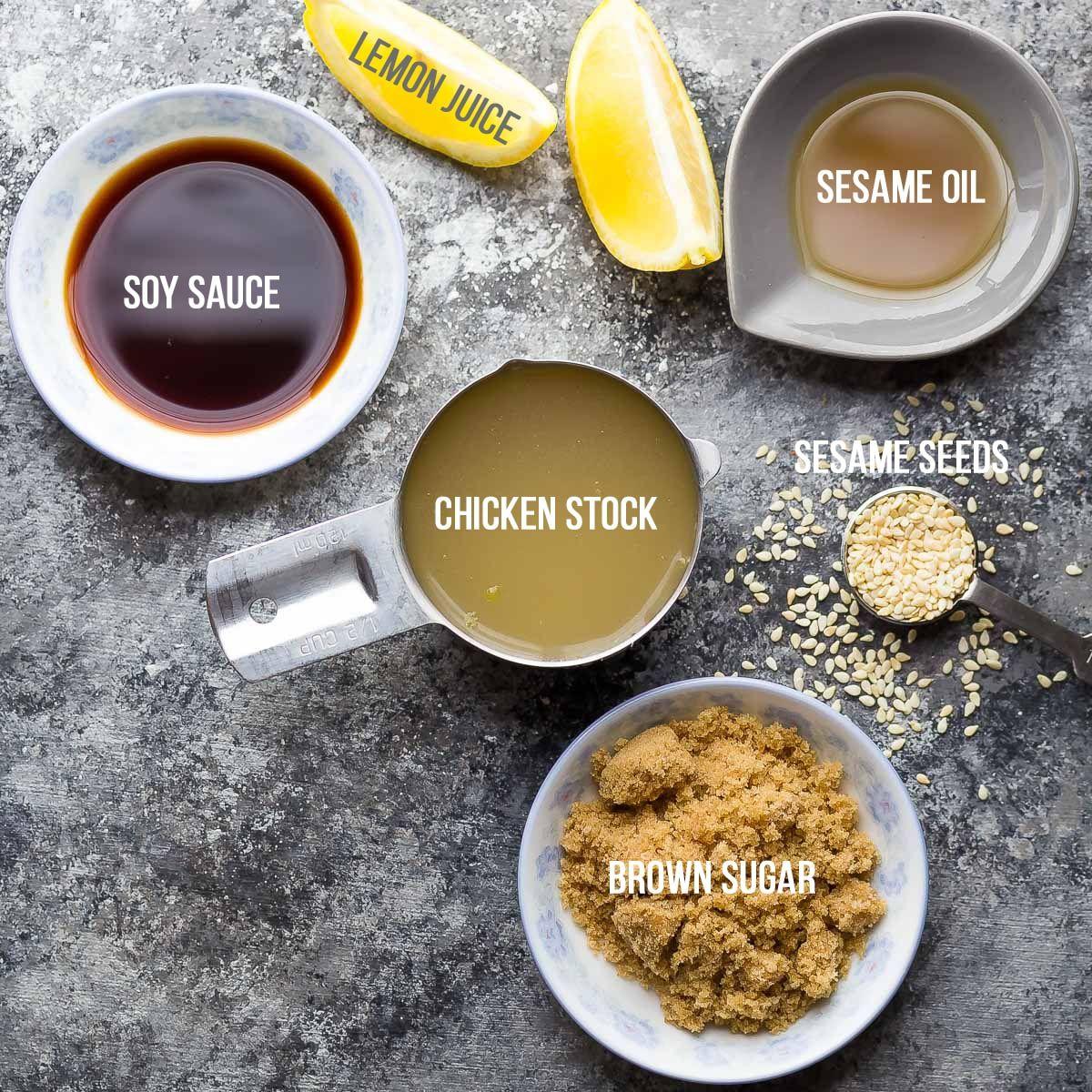 8 Easy Stir Fry Sauce Recipes