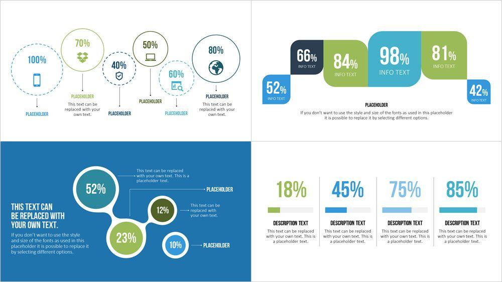 Presenting Data in PowerPoint Powerpoint präsentation