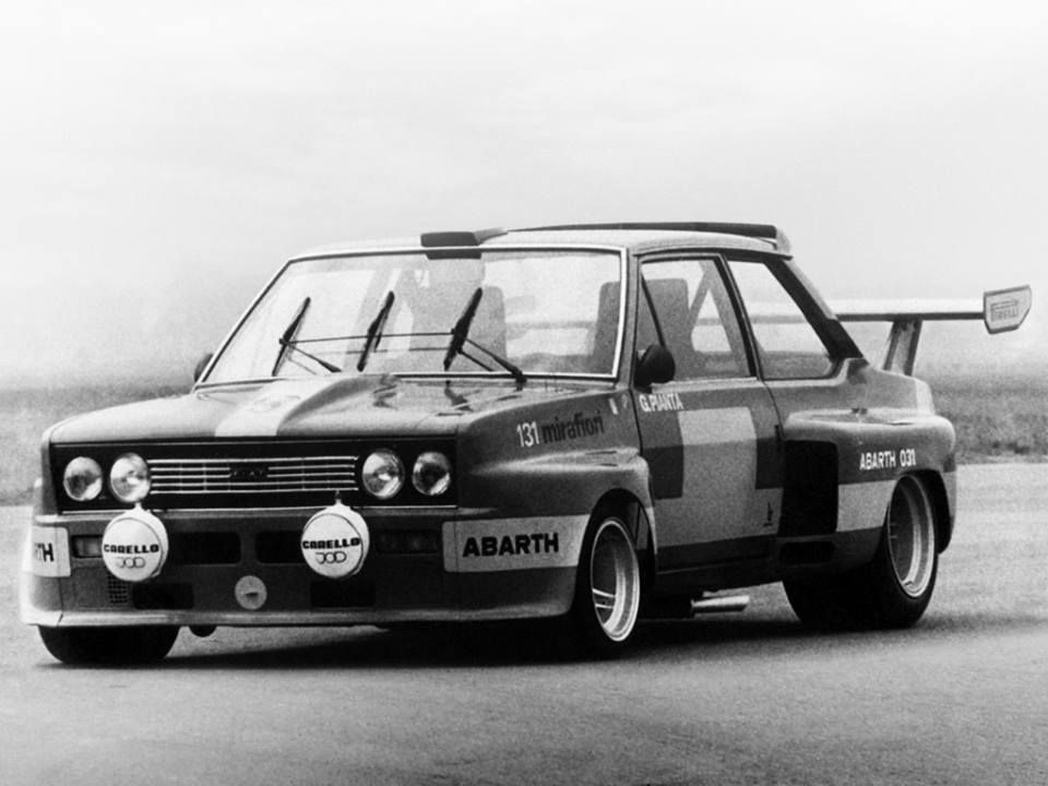 Pin By Willie Pretorius On 131 Abarth Fiat Cars Fiat Motorsport