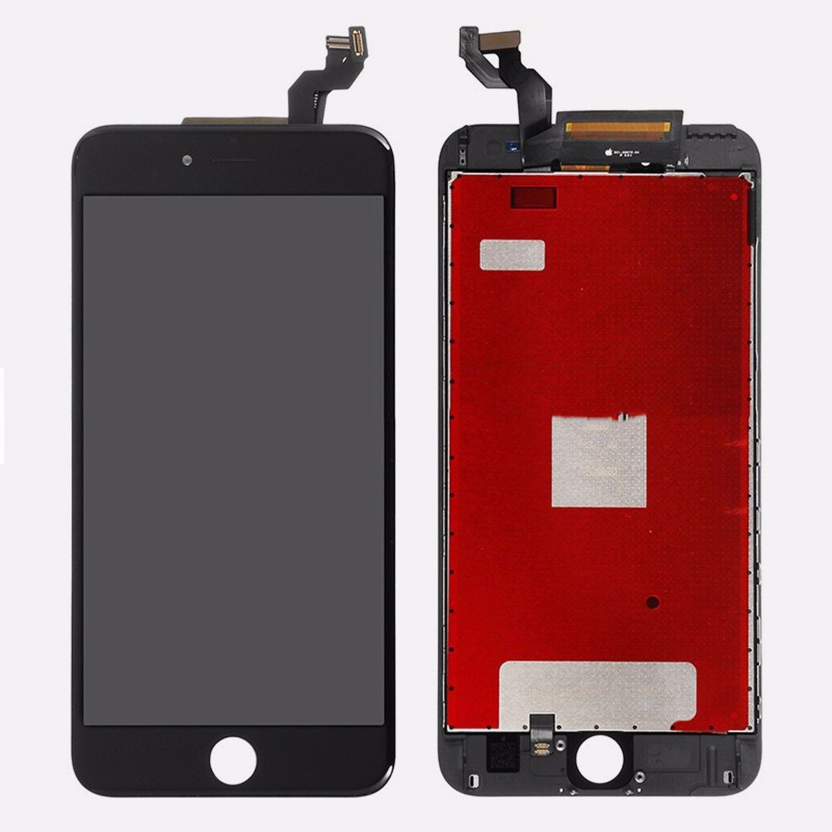new concept 791bf 91c4d Mobivent Lcd Display & Touch Screen Digitizer for iPhone 6s Plus ...