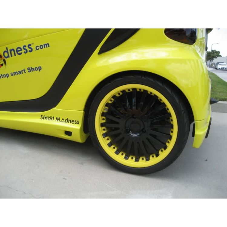 Smart Car Madness Madness Edition Celebrity Smart Car Online Store