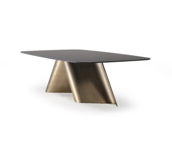 Esse 72 Dining Tables From Reflex Architonic Dining Table