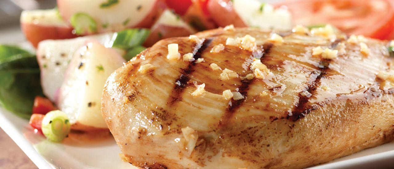Garlic grilled chicken recipe grilled chicken chicken