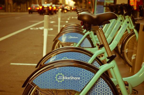The Simplest Way To Get People Biking Bike Urban Planning