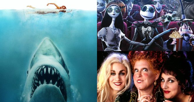 16 Halloween Movies You Can Watch With Your Kids