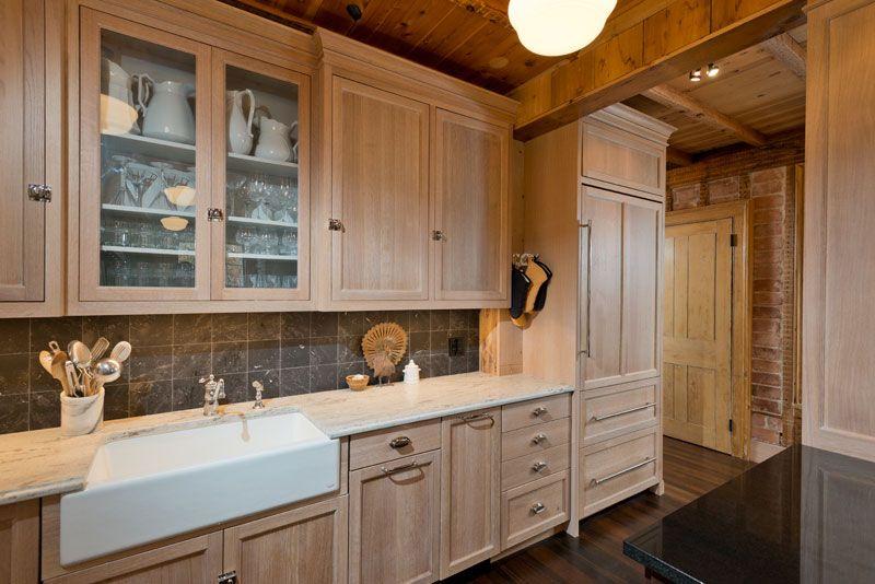 Traditional Cabinetry U2013 Tedd Wood, LLC