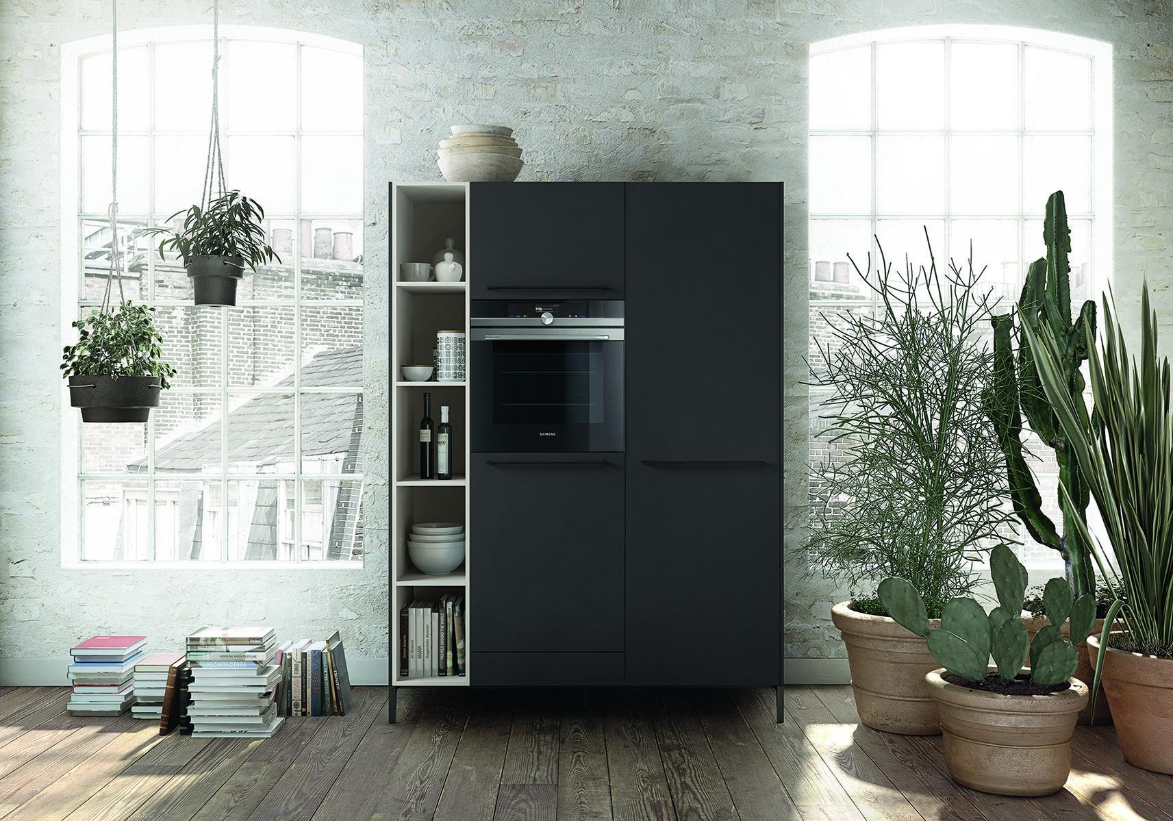 Siematic luxury kitchens inplace studio la jolla ca rangement ouvert tendance design conseil deco