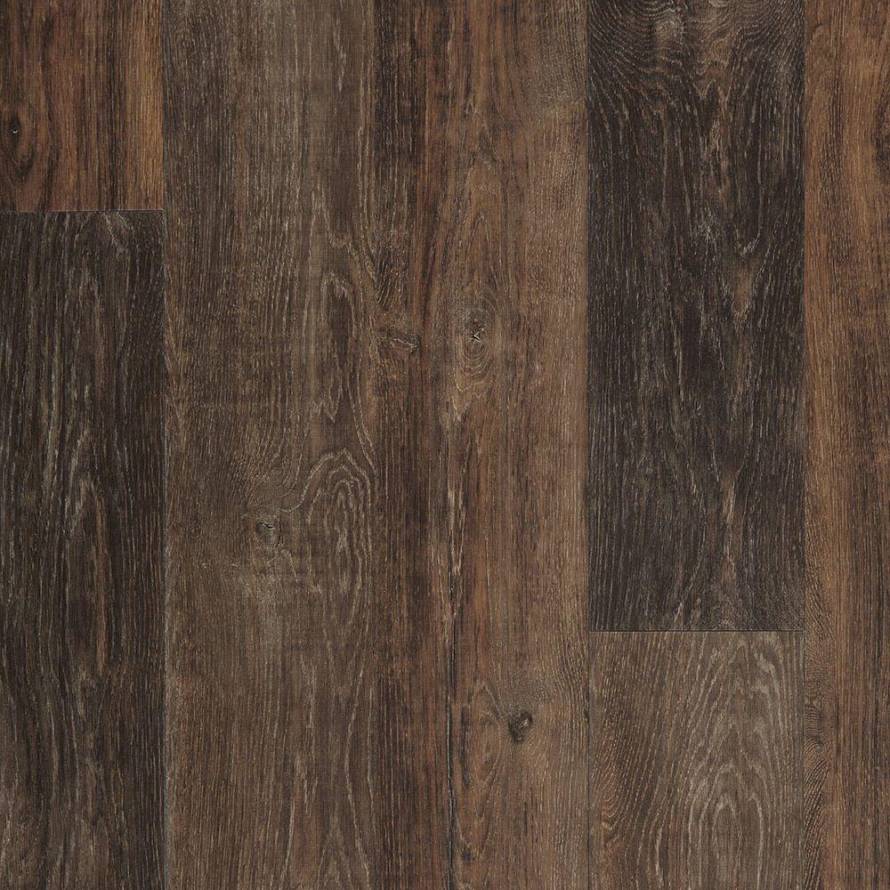 "Iron Hill Coal 6""x48"" Plank in 2020 Vinyl flooring"