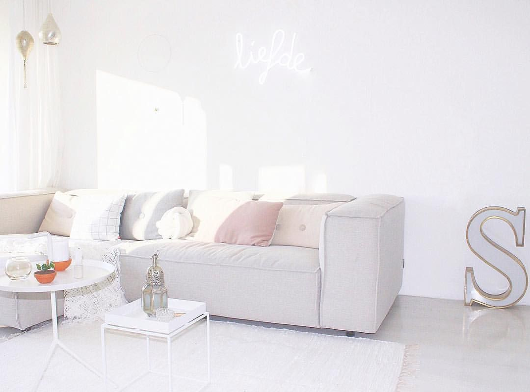 Sunshine in my livingroom @Soohme | living | Pinterest | Interiors ...