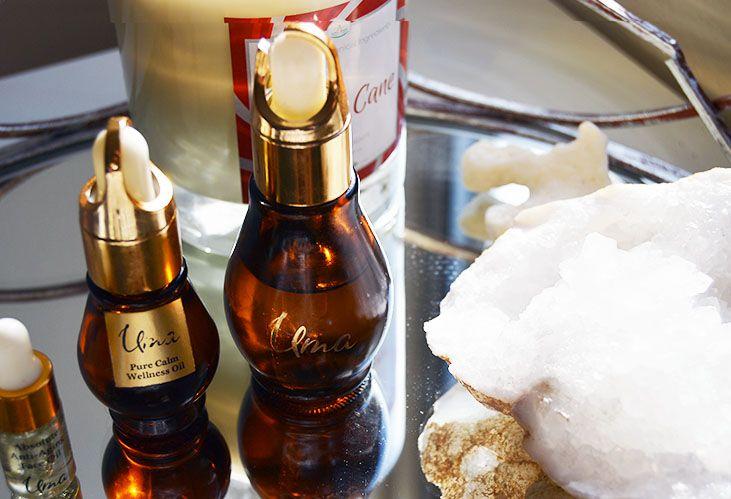 Uma Oils Review + Coupon Code How I Got My Skin Back