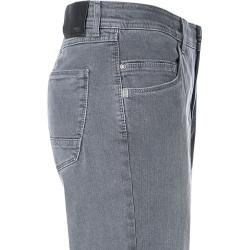 Photo of Eurex by Brax Jeans men, cotton stretch, gray BraxBrax