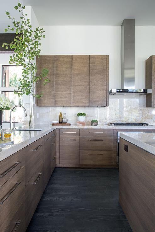 2018 Cabinet Design Trends for Your Kitchen | L'Essenziale