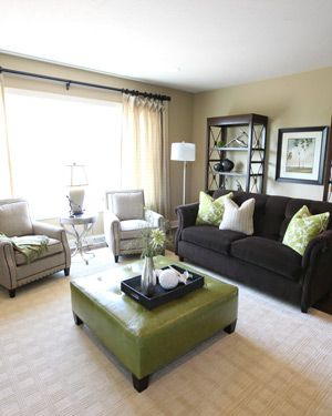 Furniture, Flooring, Lighting, and Accessories | Small Space Big ...