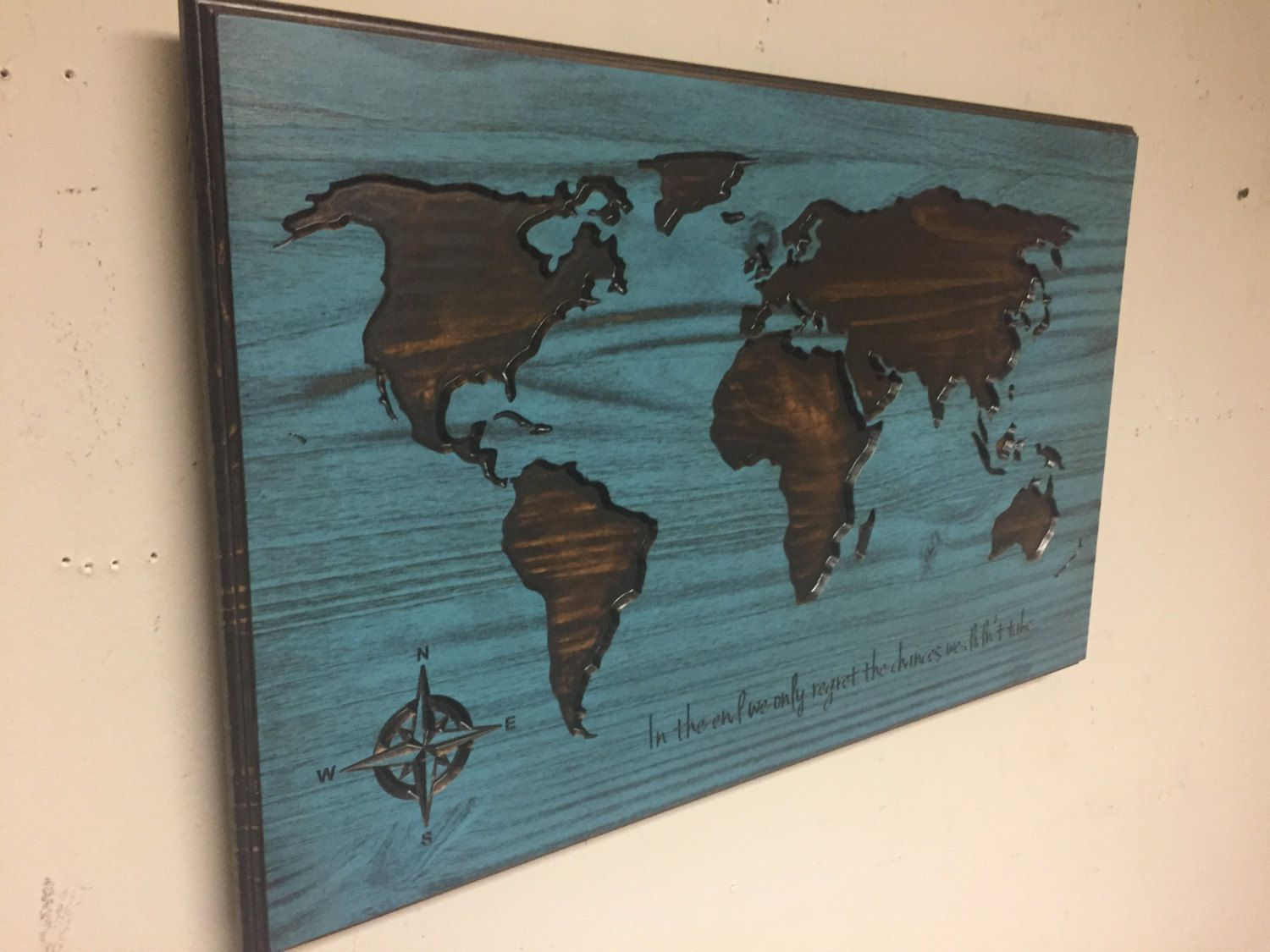 Wooden world map map wall art large carved map vintage map wooden world map map wall art large carved map vintage map rustic gumiabroncs Image collections
