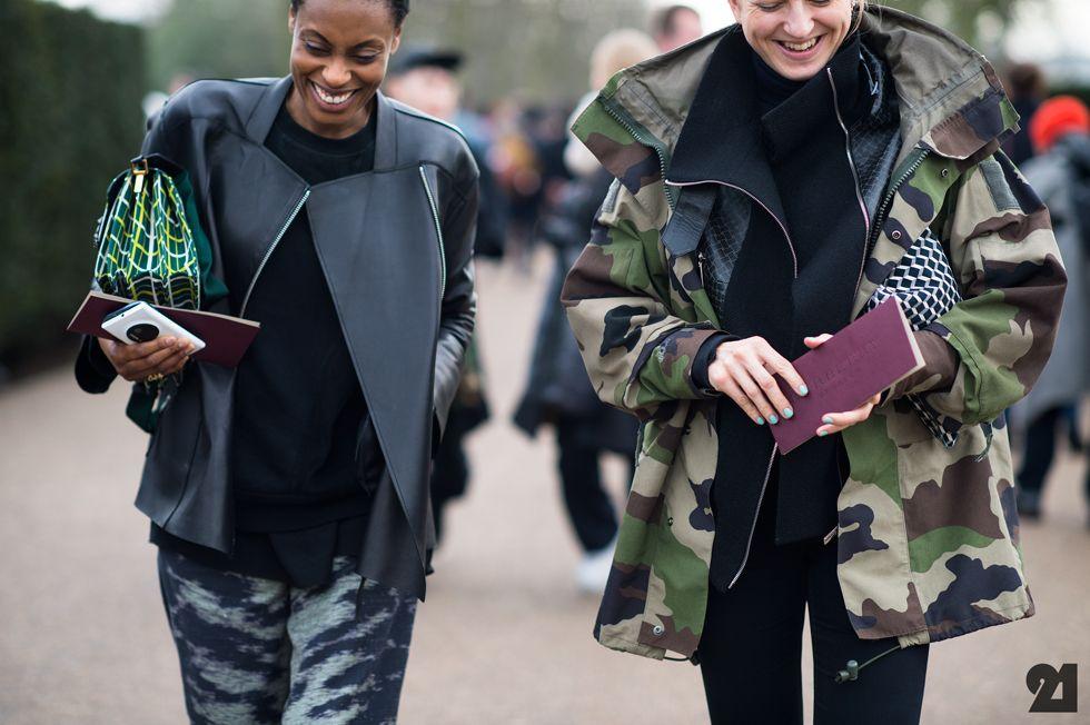 Le 21ème / After Burberry Prorsum | London  // #Fashion, #FashionBlog, #FashionBlogger, #Ootd, #OutfitOfTheDay, #StreetStyle, #Style