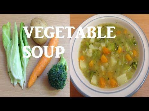 How To Make White Bean And Vegetable Soup Gordon Ramsay Gordon