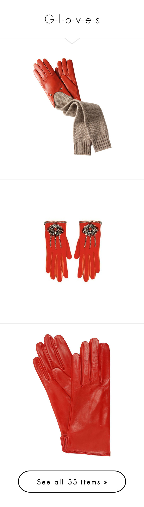 """""""G-l-o-v-e-s"""" by lorika-borika on Polyvore featuring accessories, gloves, women, opera gloves, diane von furstenberg gloves, diane von furstenberg, elbow length gloves, long gloves, chanel и chanel gloves"""