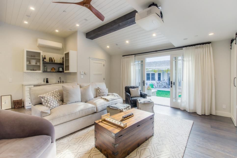 Need More Living Space Before You Consider An Addition Take A