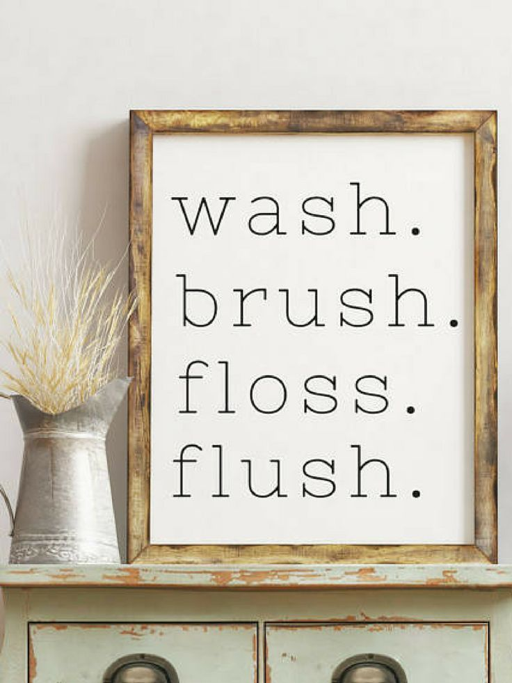 Cute bathroom wall art Instant download affiliate