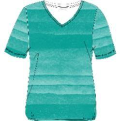 Photo of Energetics Damen T-Shirtcass, Größe 38 In Mint Dark, Größe 38 In Mint Dark Energetics