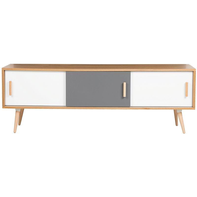 meuble tv hauteur 80 cm