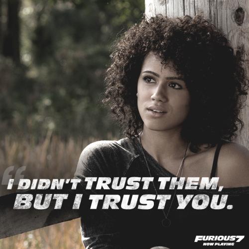 Furious 7 Movie Fast And Furious Fast And Furious Ramsey Furious 7