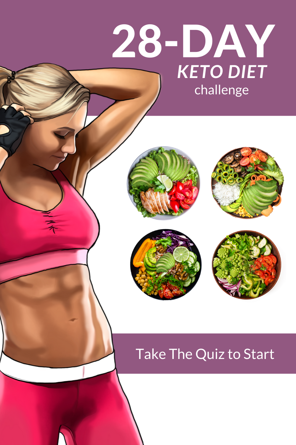 A Simple Keto Plan That Works Guaranteed In 2020 Ketogenic Diet For Beginners Starting Keto Keto Diet