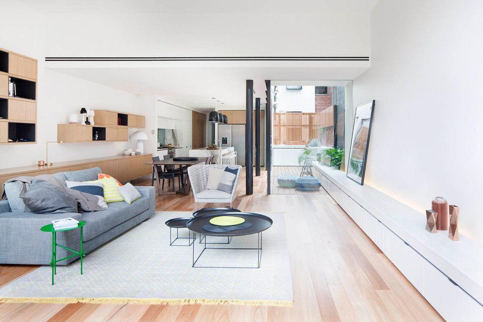 Bridport House by Matt Gibson Architecture + Design | HomeAdore