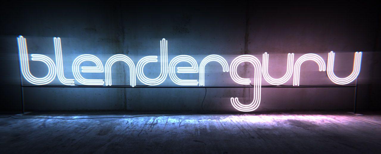 Create a glowing neon sign   Thrift/ Vintage Emporium   Neon