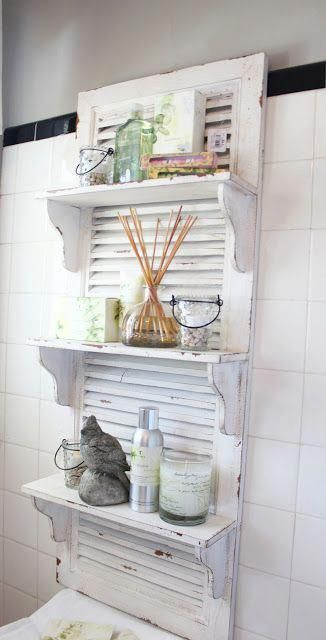 """Photo of Visit our website for more information on """"Shabby Chic Furniture …"""