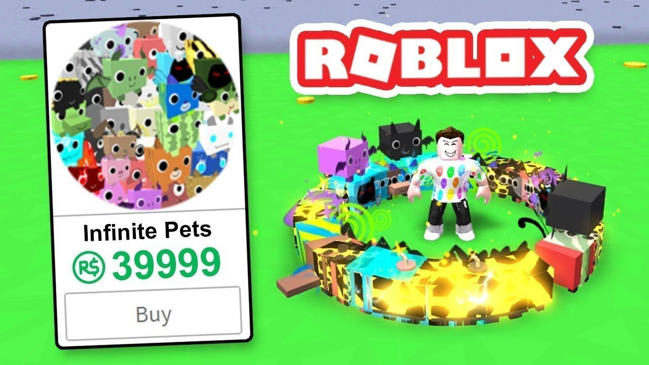 Roblox Pet Simulator Kasa Altin Firtinasi Oyunlar Oyun