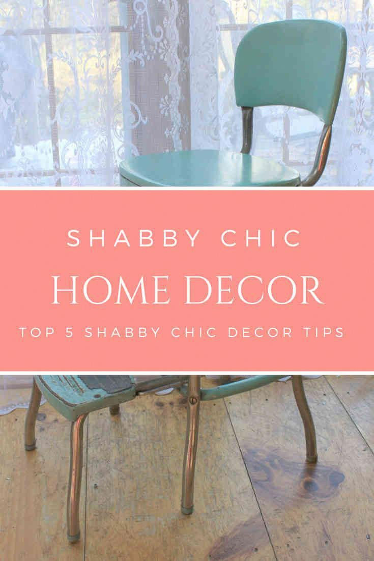 Shabby Chic Can Benefit Those on a Budget