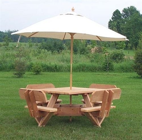 Wood Magazine Picnic Table Google Search Picnic Table