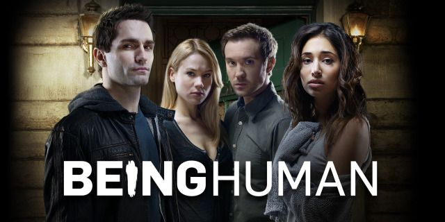 Being Human | TV Shows | Movies to watch free, Free tv shows