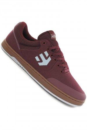4a609552189b30 Etnies Marana Shoe (burgundy gum)