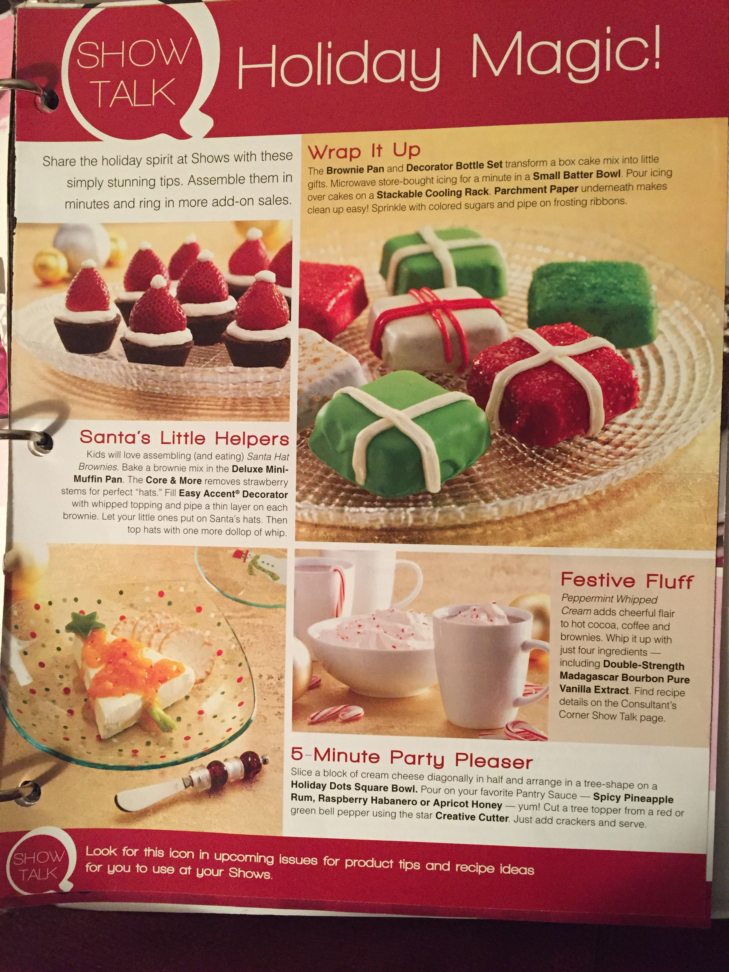 Pin By Jenny Nelson On Pampered Chef Box Cake Mix Pampered Chef