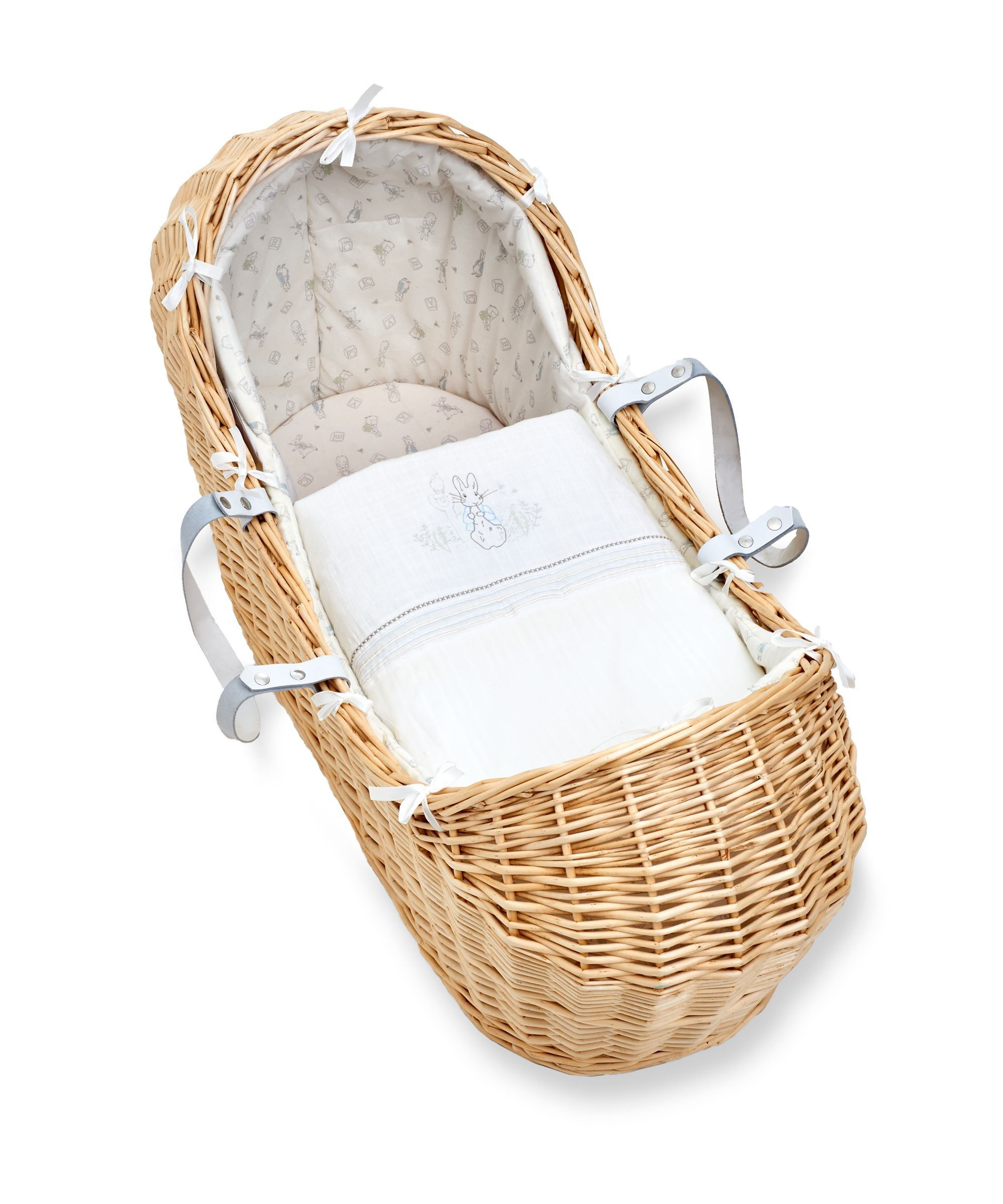 Baby cribs moses baskets - Buy Cribs And Moses Baskets From Mothercare Our Collection Includes Swinging Cribs Rocking Stands Twin Moses Baskets Stands From Chicco Baby K More