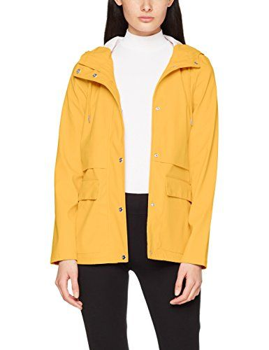 clearance prices differently low cost Only Onltrain Short Raincoat Otw Noos Manteau Imperméable ...