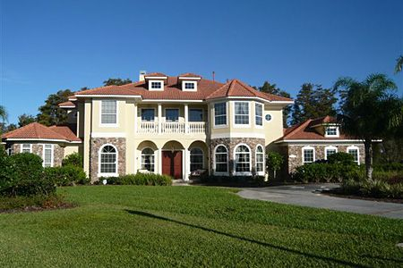 Stay Close to Disney World at Formosa Gardens Florida   VR360 ...