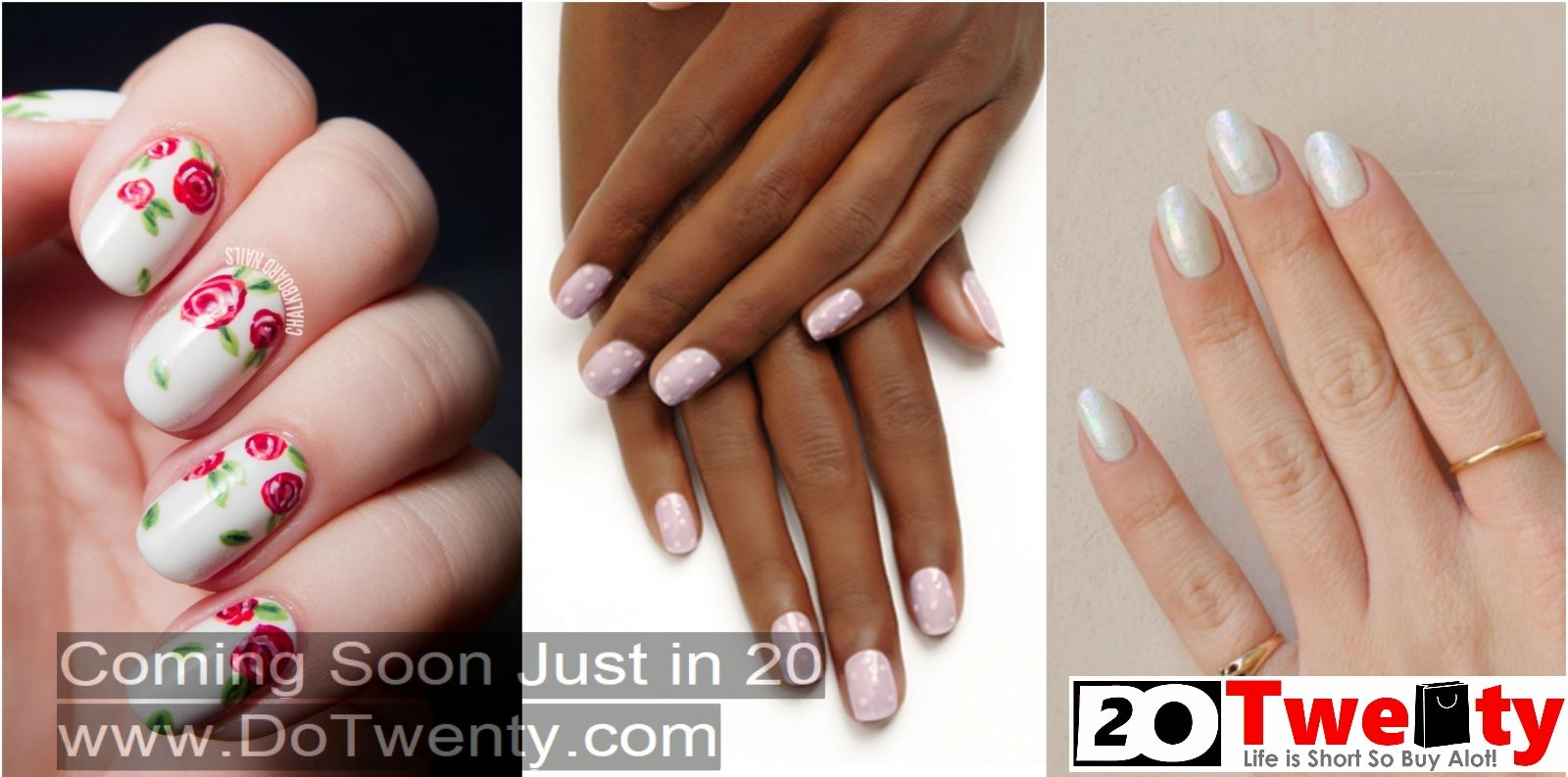 I Do Nails Whats Your Superpower Dotwenty Shopping Online Nail